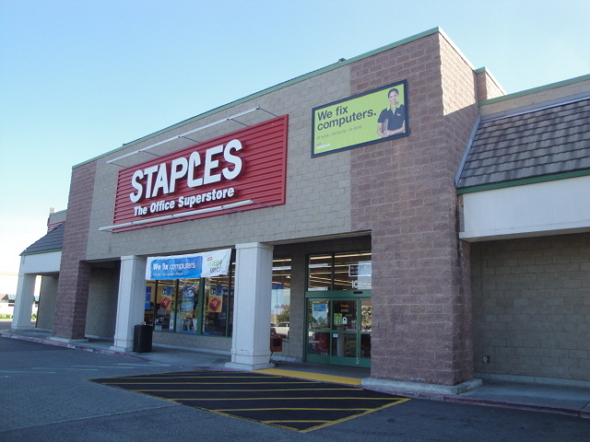 Staples Vacaville Ca - R&C Dirtbusters