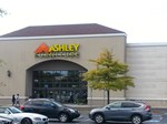 Ashley furniture Store Roof Repair - CS Roofing & Gutters