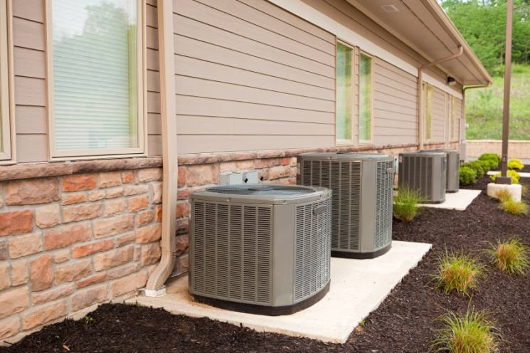 Heating & Air Conditioning Services - Total Comfort Systems Heating & Air Conditioning