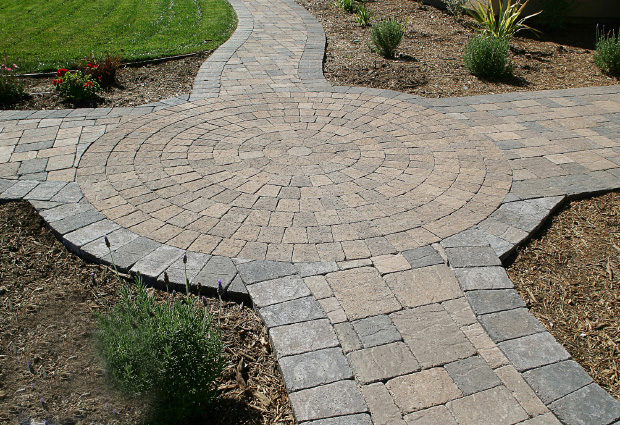 Stamped Concrete and Pavers - Jalos Concrete Construction Inc.