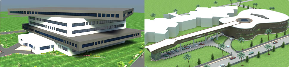 Architectural Design - iCad Engineering