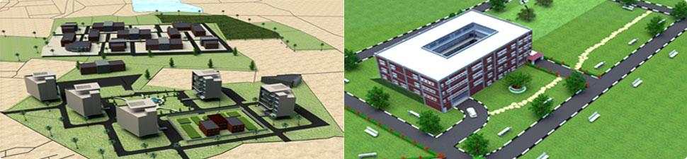 Building Design - iCad Engineering