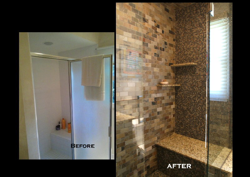 allstate home improvement services inc tile before and after