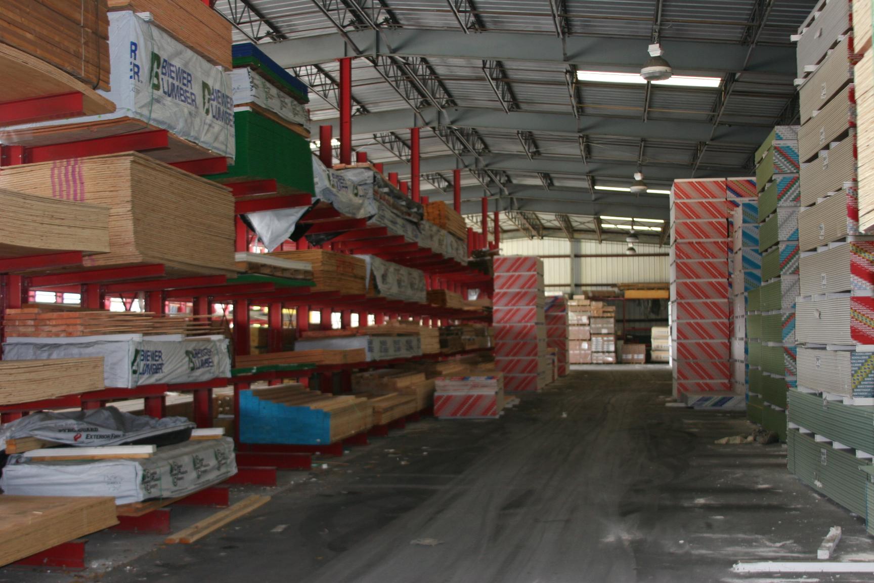 FBM Foundation Building Materials - Pittsburgh, Pennsylvania