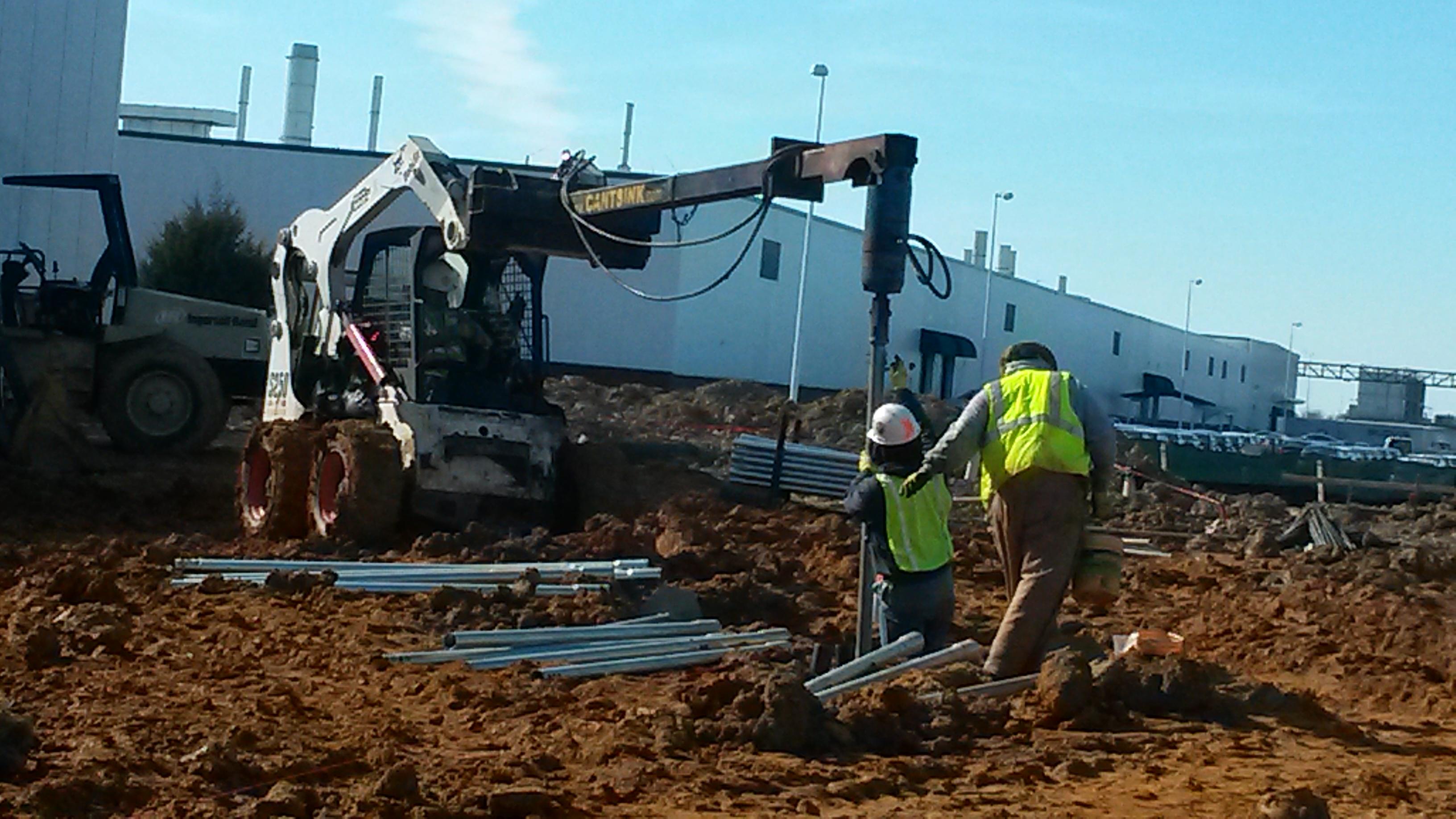 Jo En Construction Inc Jacksonville Florida Proview