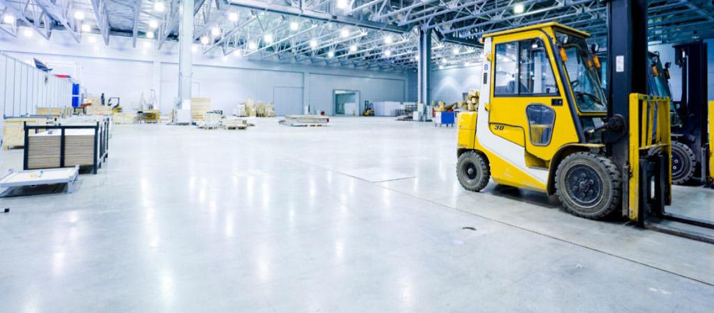 Concrete Surface Preparation, Flooring Removal, Polished Concrete & Epoxy Floor Systems - Refine Concrete Services, LLC