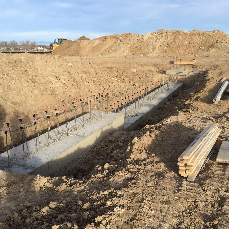 Source Gas - Forkner Construction