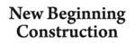 New Beginning Construction  LLC ProView