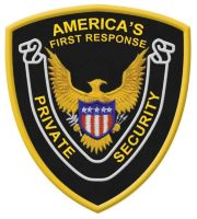 America's First Response Private Security ProView