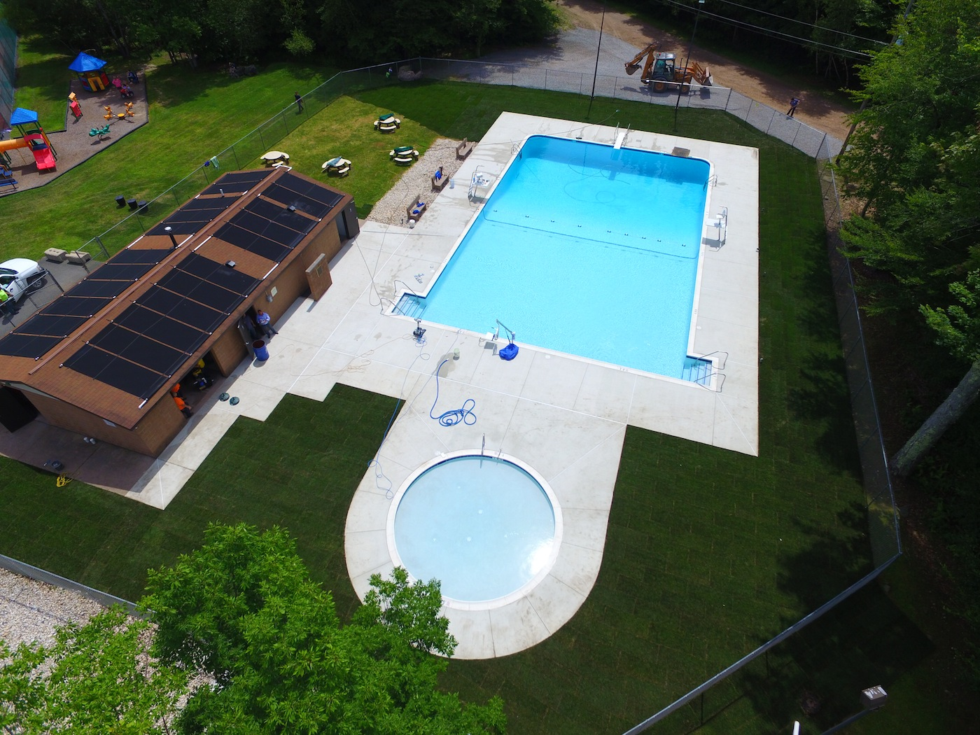 Commercial Swimming Pool Design - Home Design Ideas