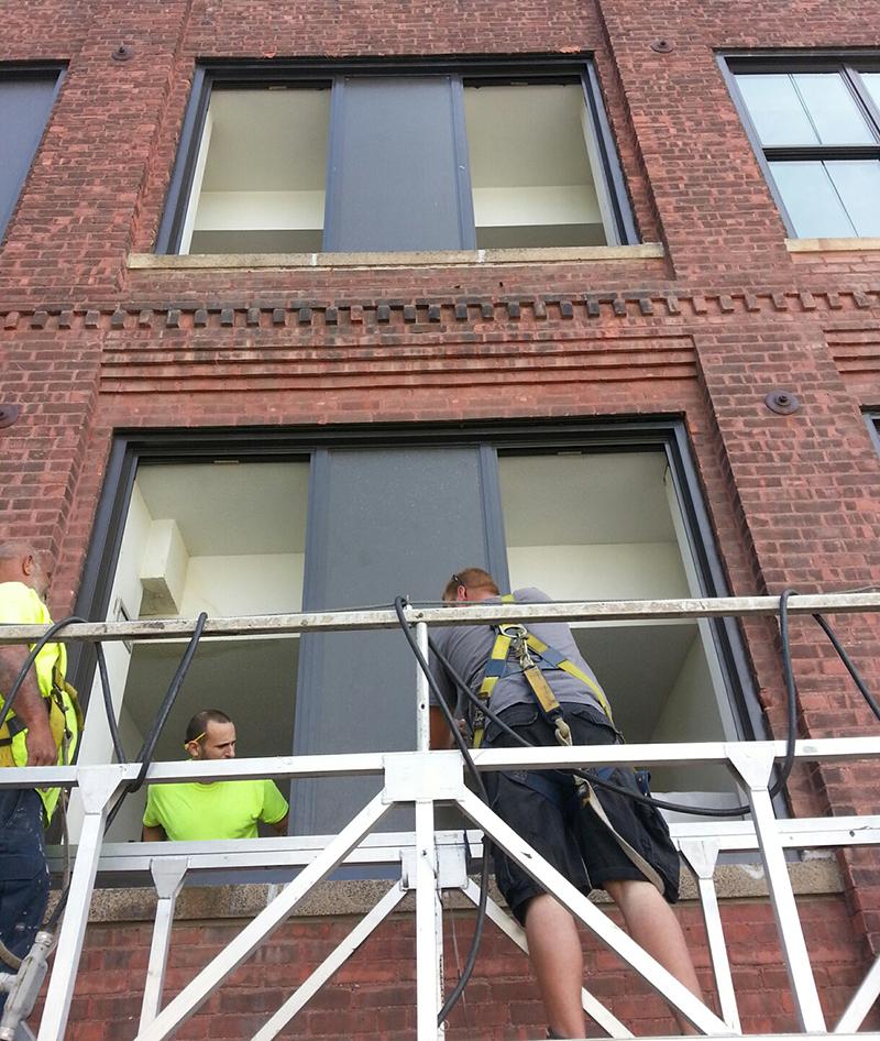 Architectural Curtainwall Inc.