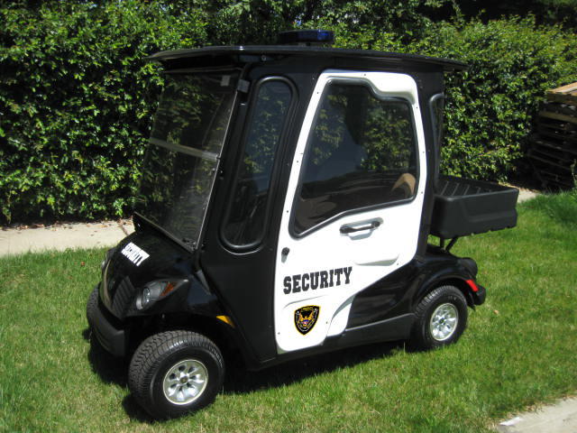 Private Security Services - America's First Response Private Security