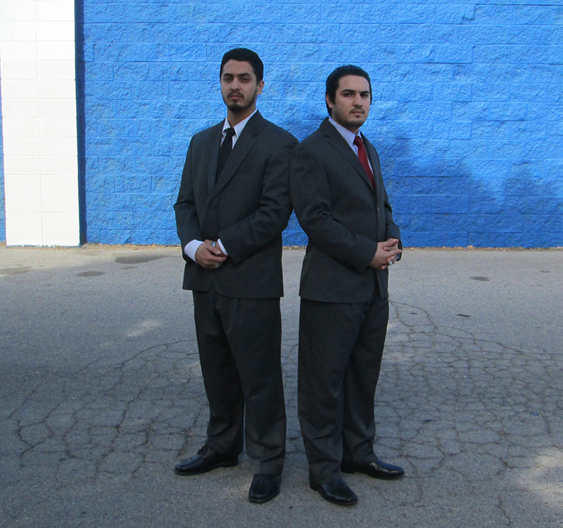 We will provide you Security guards that are highly trained - America's First Response Private Security