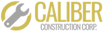 Caliber Construction Corp. ProView