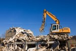 Services - A-1 Salvage and Demolition Inc.