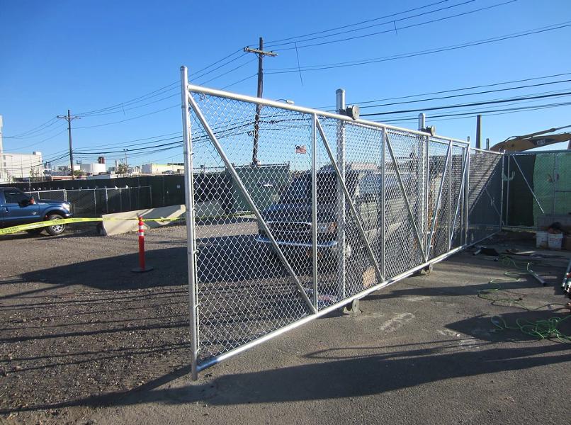 Serrano fence son inc island park new york proview