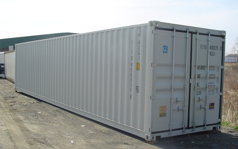 Inland Leasing Storage Large Storage Containers Image ProView