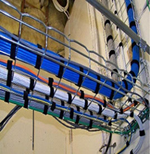 Rockville Cable Tray - NOVA Power Systems Corp.