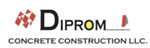 Diprom Concrete Construction ProView