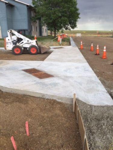 Cowboys Concrete Denver Colorado Proview