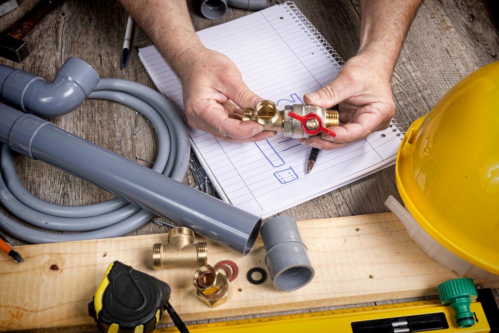 Plumbing Services - Waterworks Mechanical, Inc.