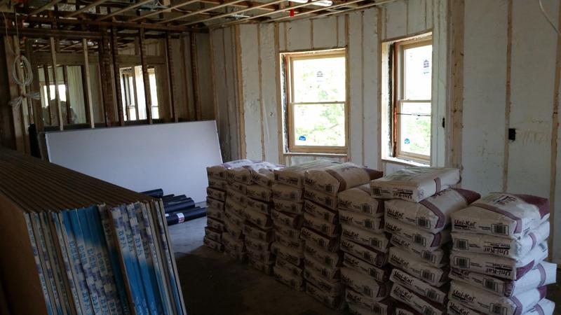All Job Construction Contractors Recent Projects
