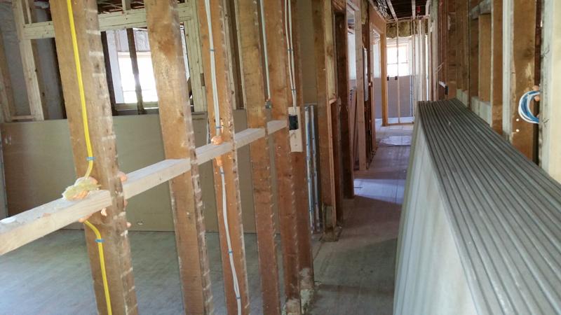 Multi Family Renovation