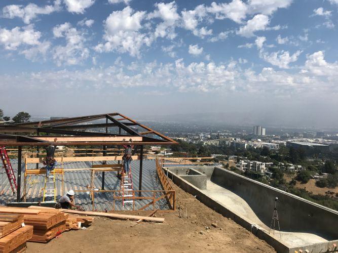 509 Construction Los Angeles California Proview