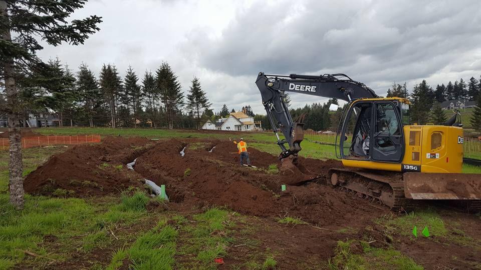 Parker Pacific Excavation Llc Lake Oswego Oregon Proview