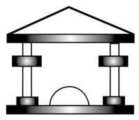Logo of MBA Architectural