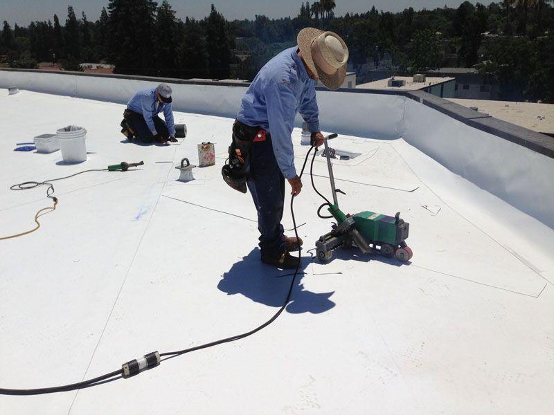 roof repair Austin