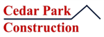 Cedar Park Construction ProView