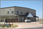 Congrove Construction Office and Warehouse - Yuma Valley Contractors, Inc.