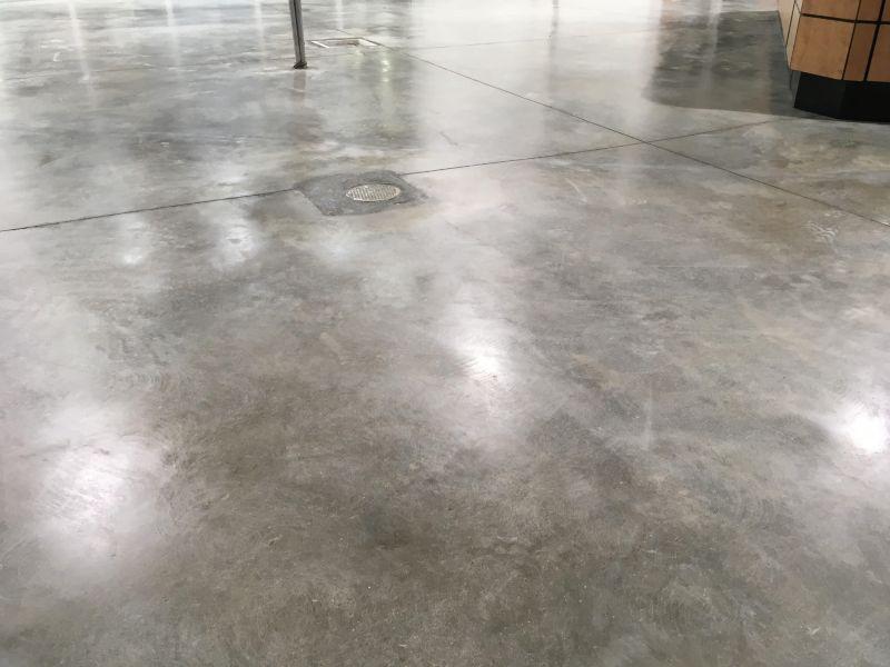 Diamond Polish Concrete - Concrete Polishing/Stained Concrete/Epoxy