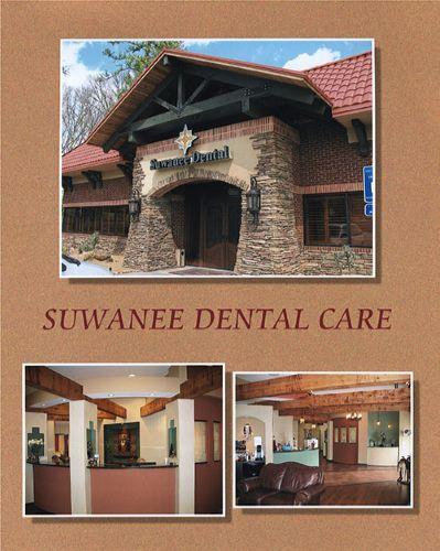 E C Price General Contractors Inc Suwanee Dental Care Image Proview