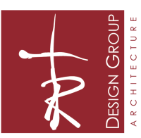 Logo of TR Design Group, Architecture