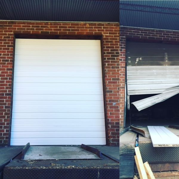 Superior Garage Doors Atlanta Georgia Proview
