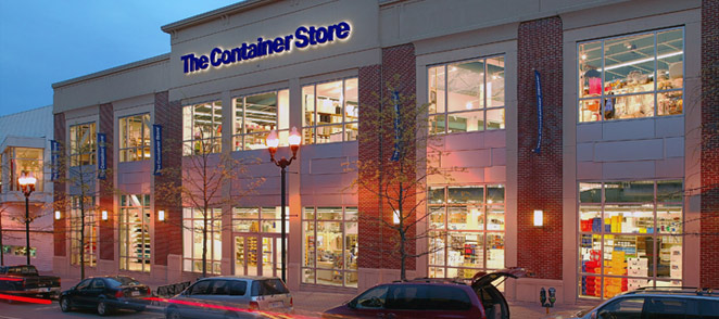 Bertrand Electric LLC The Container Store Image ProView