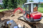 Our Services - Steve's Trenching Service