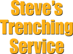 Steve's Trenching Service ProView