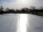 Services - Warner Commercial Roofing LLC