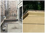 Recent Project (Before & After) - National Restoration Group, Inc.