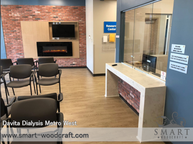 Davita Dialysis Metrowest by in Orlando, FL | ProView