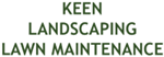 Keen Landscaping Lawn Maintenance ProView