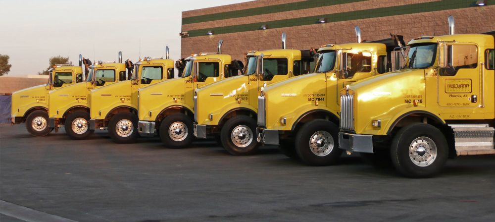 Midwest Disposal Services