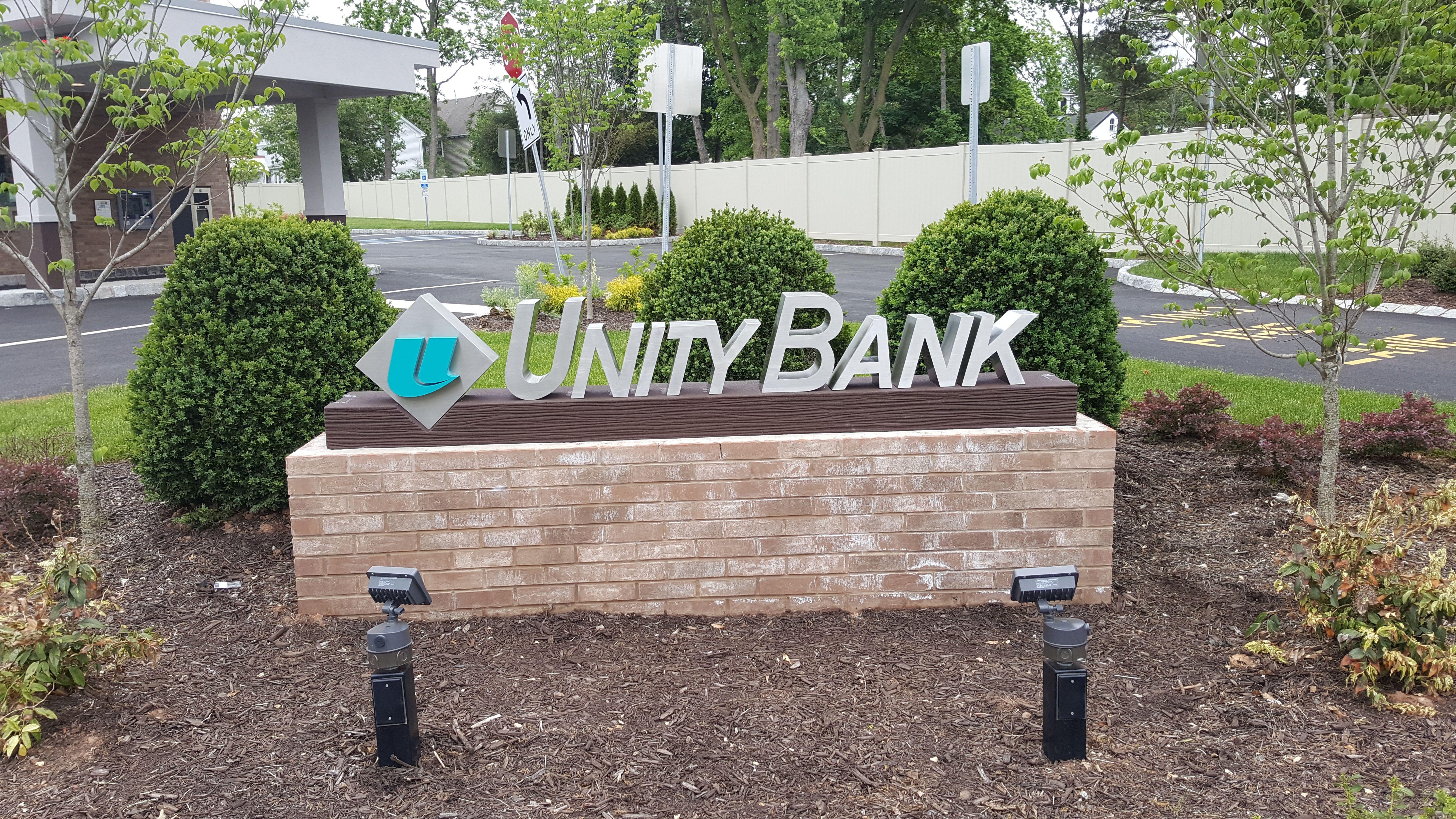 Unity Bank, Somerville, NJ
