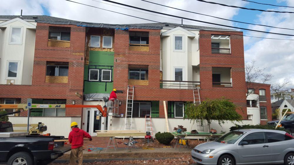 Jmf Construction Georgetown Massachusetts Proview