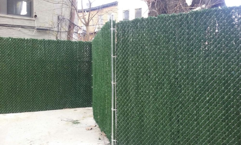 Able Fencing Inc Spring Valley New York Proview