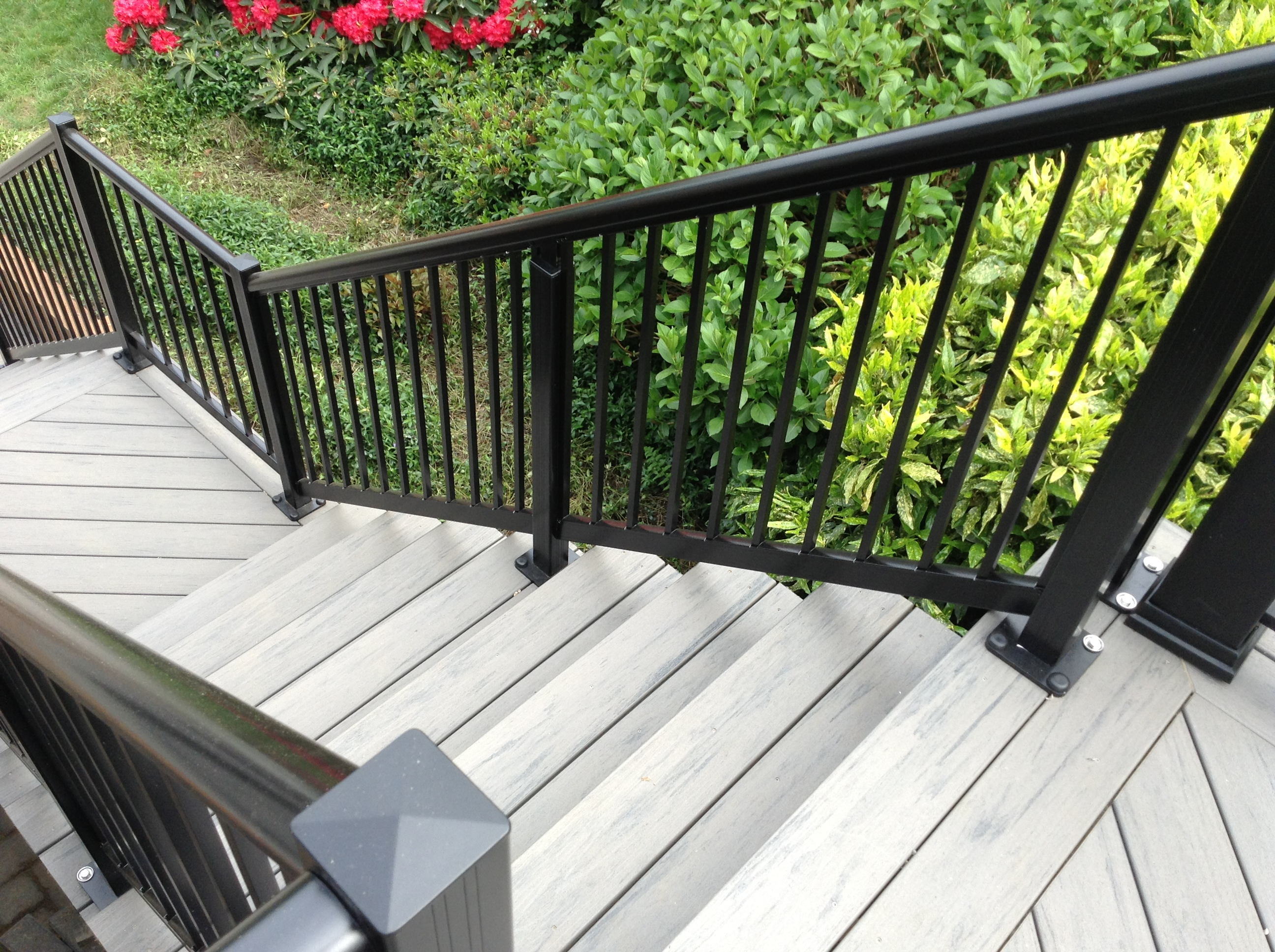 Rescom Railing Systems Llc Kent Washington Proview