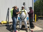 Safety Training - River City Environmental, Inc.